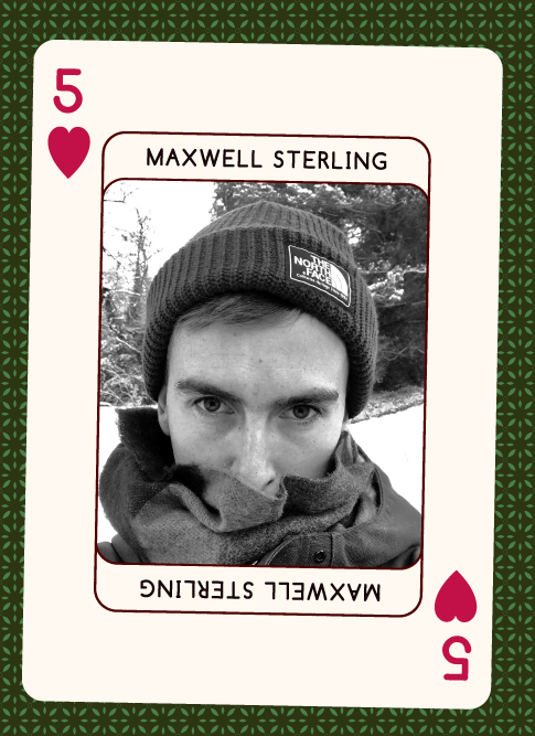Maxwell Sterling 2017