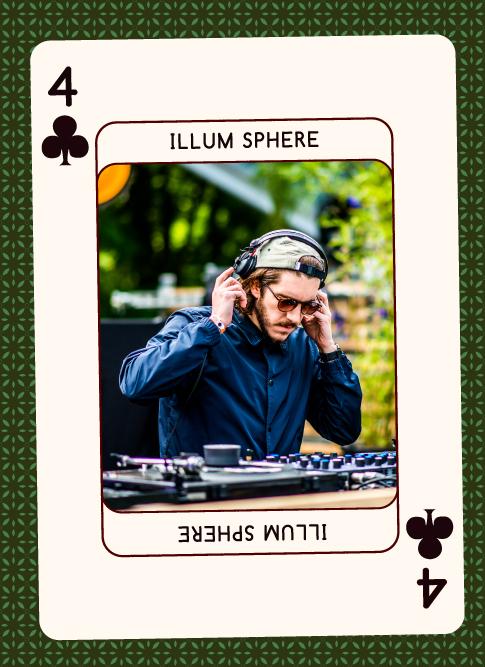 Illum Sphere 2017