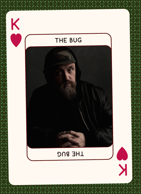 The Bug 2017