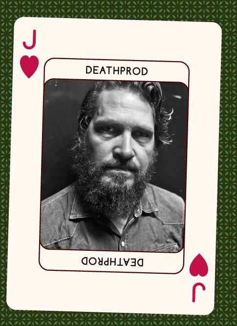 Deathprod 2017