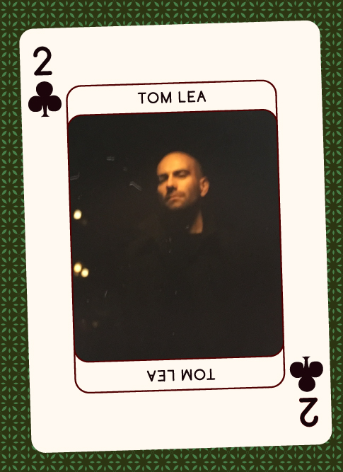 Tom Lea 2017