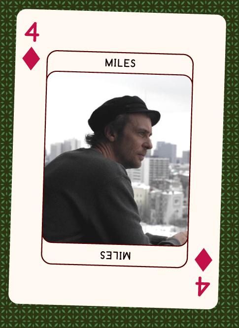 Miles 2017