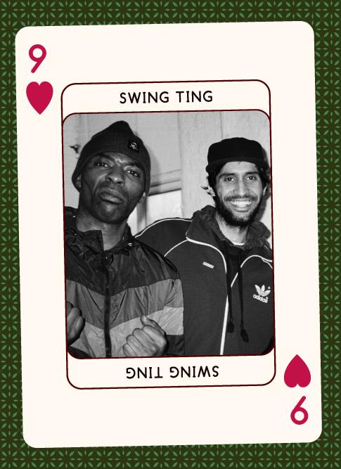 Swing Ting 2017