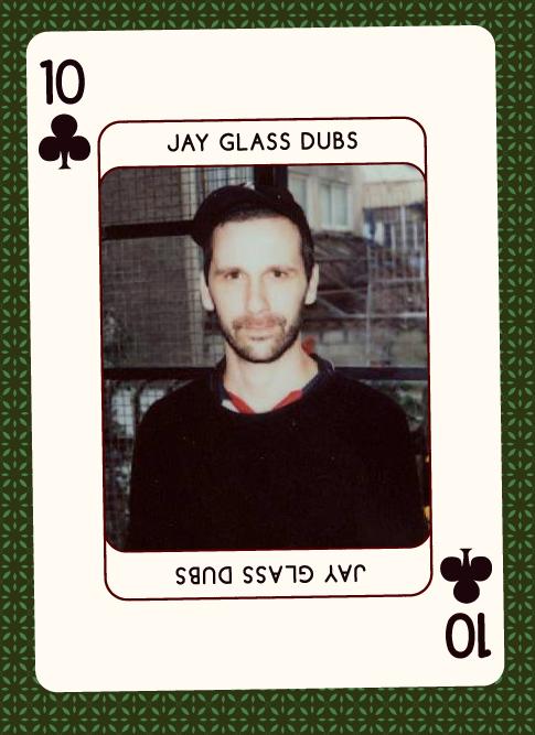 Jay Glass Dubs 2017