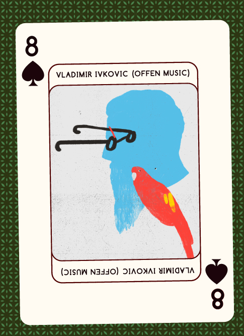 Vladimir Ivkovic (Offen Music) 2017