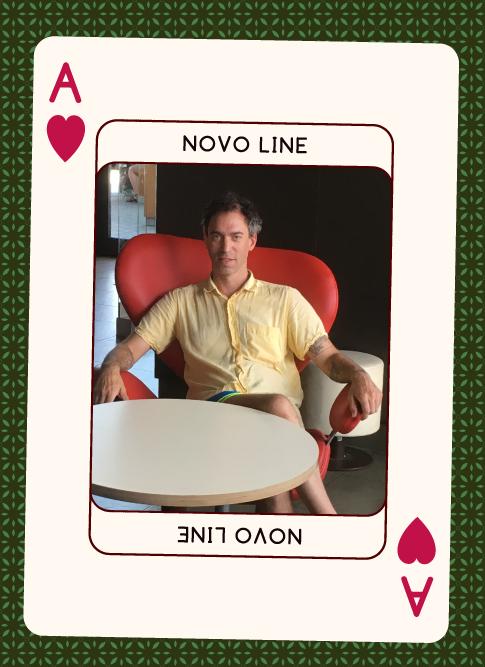 Novo Line 2017