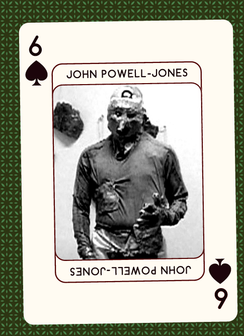 John Powell-Jones 2017