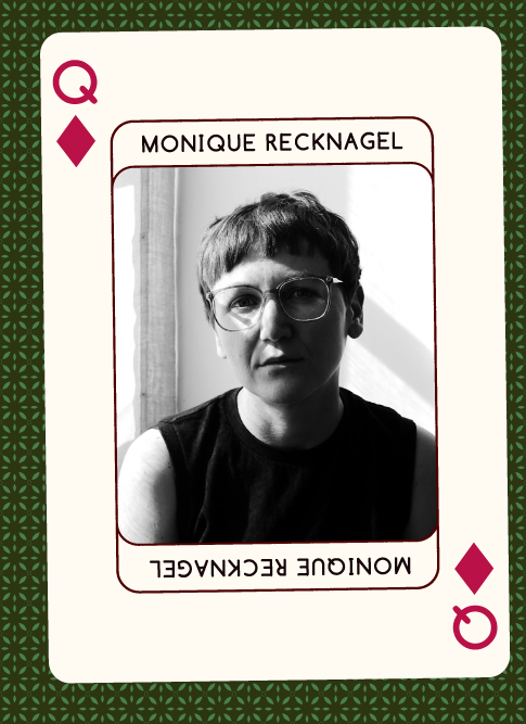 Monique Recknagel 2017