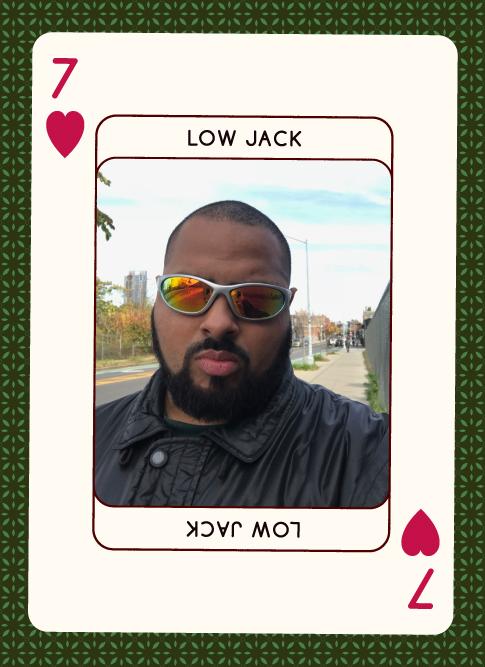 Low Jack 2017