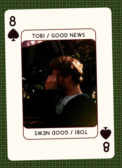 Tobi / Good News 2017