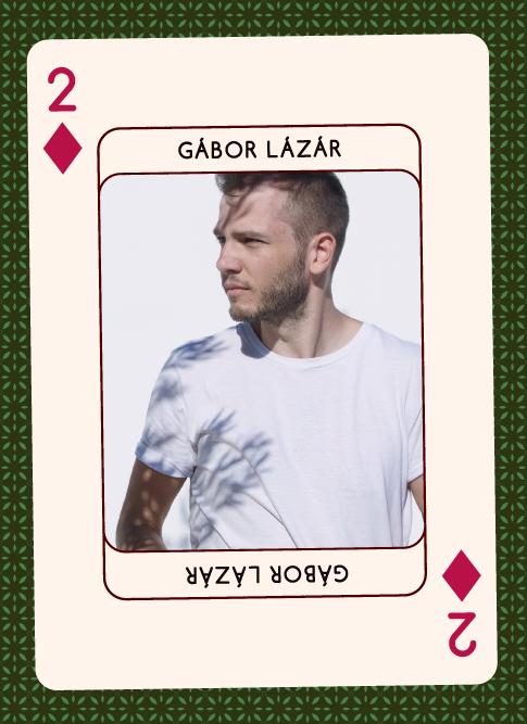 Gábor Lázár 2017
