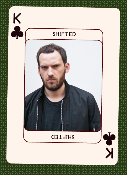 Shifted 2017