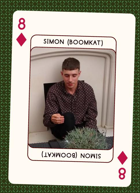 Simon (Boomkat)