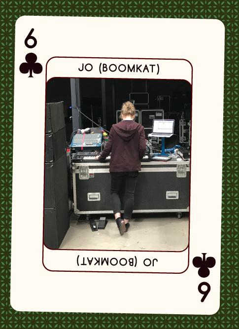 Jo (Boomkat)