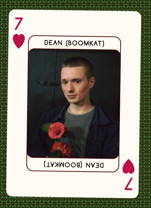 Dean (Boomkat)