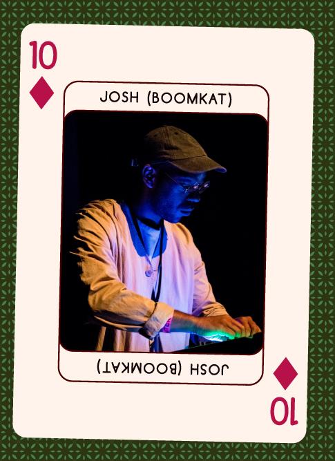 Josh (Boomkat)