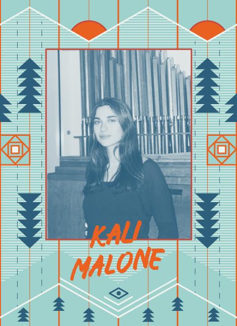 Kali Malone 2018