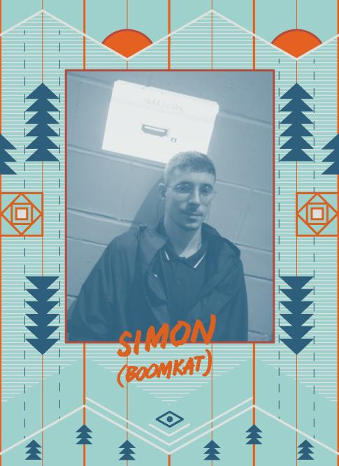 Simon (Boomkat) 2018
