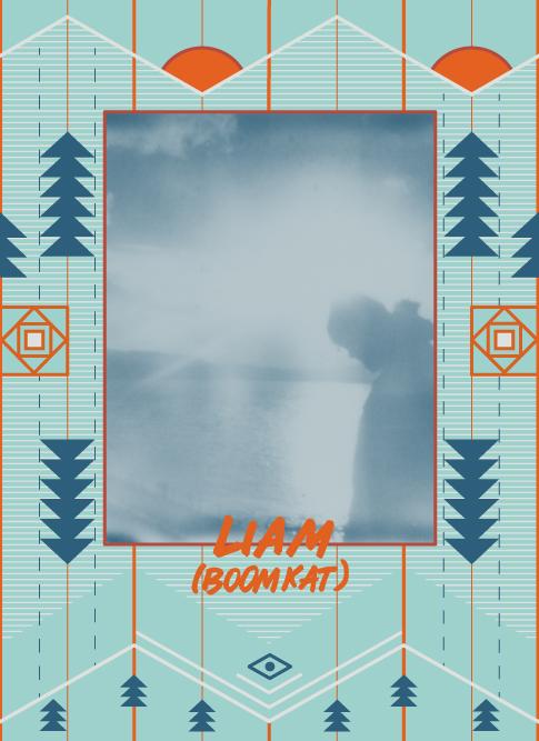 Liam (Boomkat) 2018