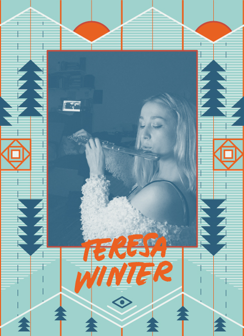 Teresa Winter 2018