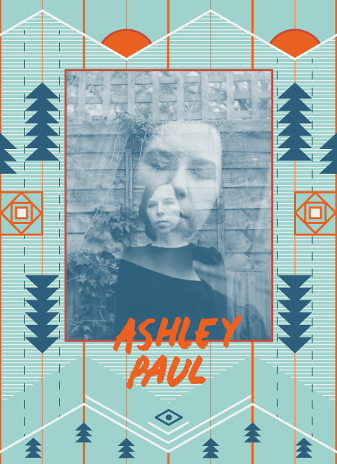 Ashley Paul 2018