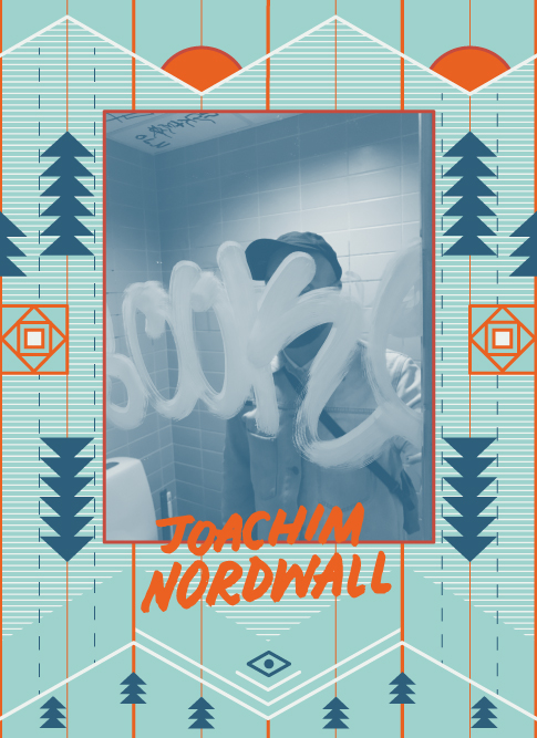 Joachim Nordwall 2018