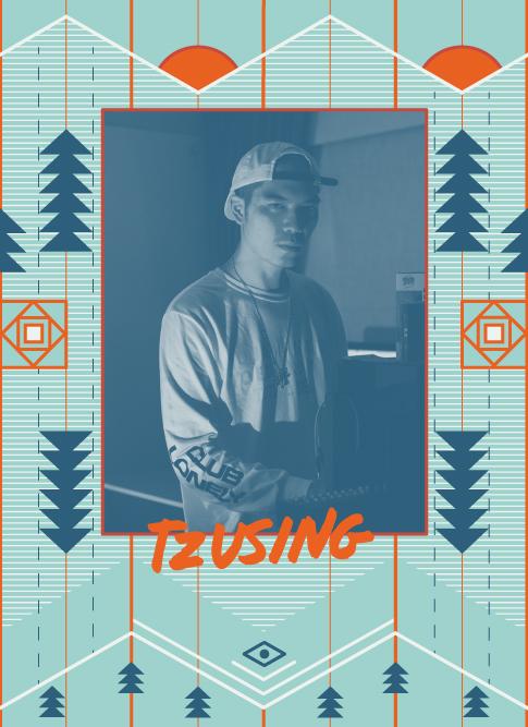 Tzusing 2018