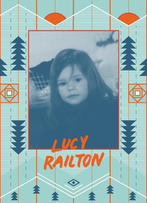 Lucy Railton 2018