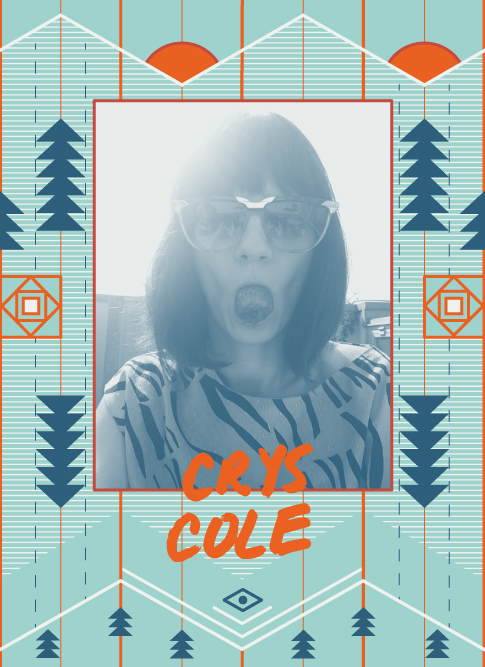 Crys Cole 2018