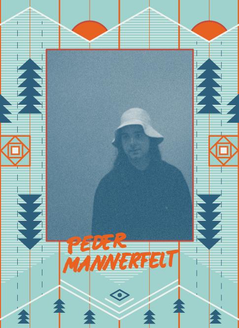 Peder Mannerfelt 2018