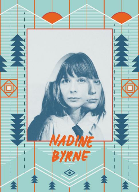 Nadine Byrne 2018