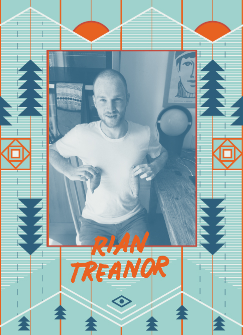 Rian Treanor 2018