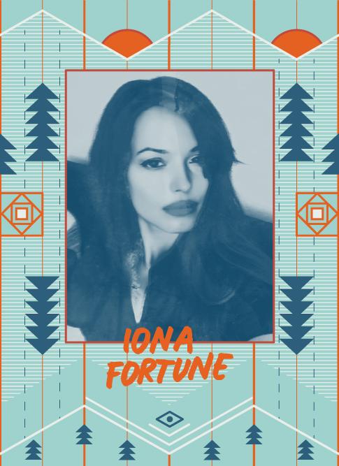 Iona Fortune 2018