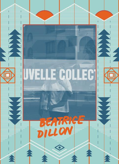 Beatrice Dillon 2018