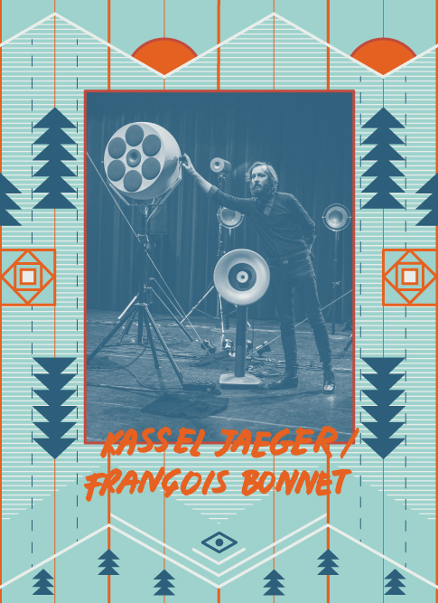 Kassel Jaeger / François Bonnet 2018