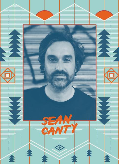 Sean Canty 2018