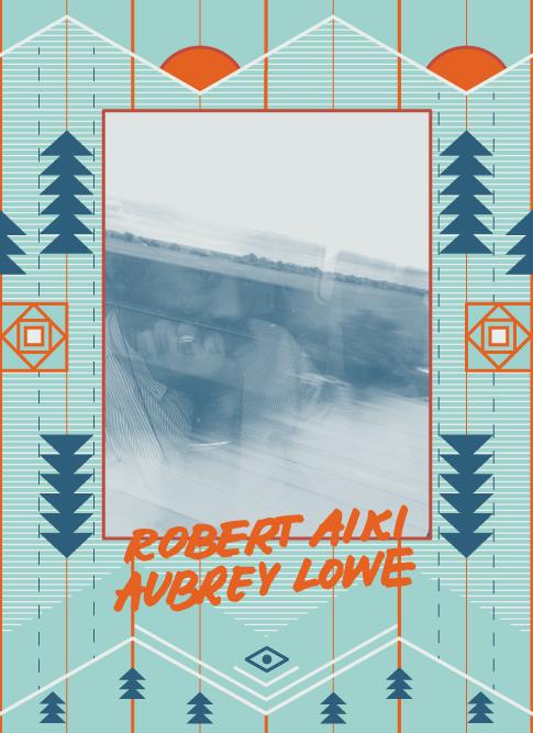 Robert Aiki Aubrey Lowe 2018