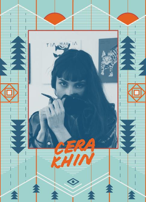 Cera Khin 2018