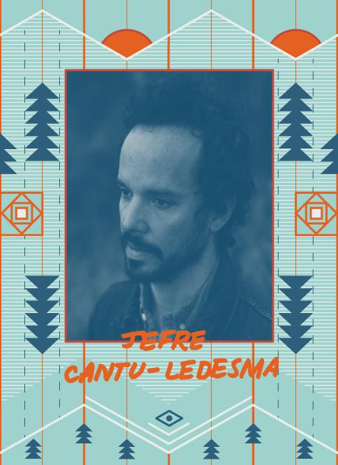 Jefre Cantu-Ledesma 2018
