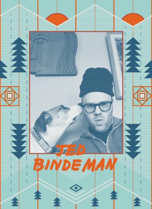 Jed Bindeman 2018