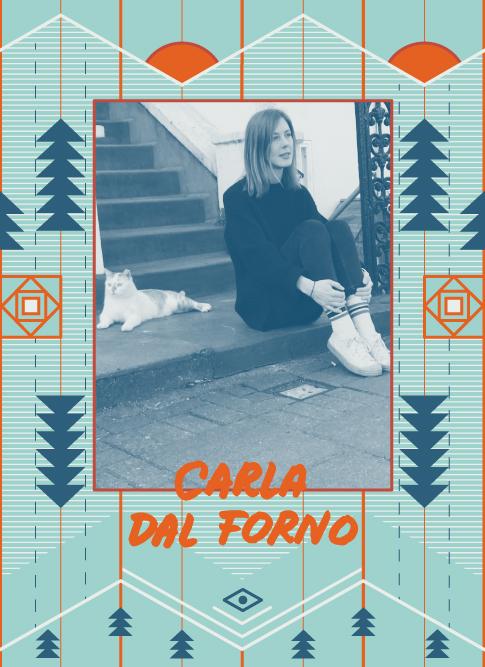 Carla Dal Forno 2018