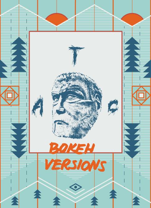 Bokeh Versions 2018