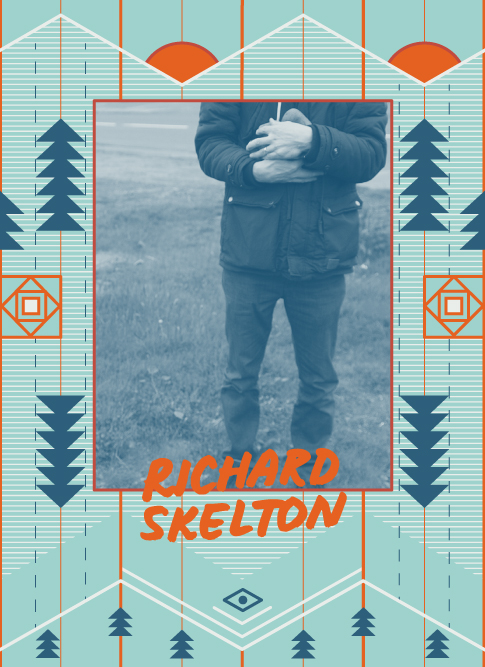 Richard Skelton 2018