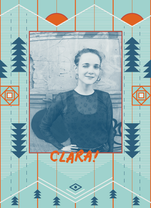 Clara! 2018