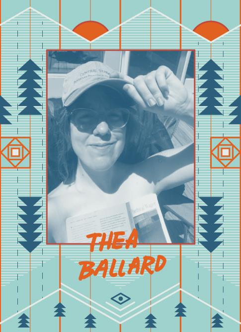 Thea Ballard 2018