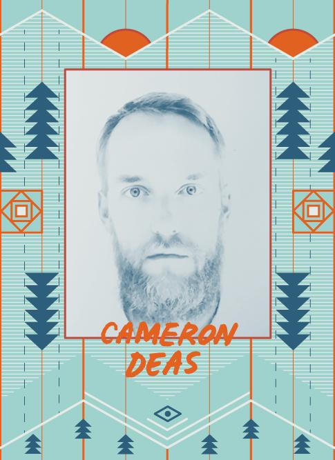Cameron Deas 2018