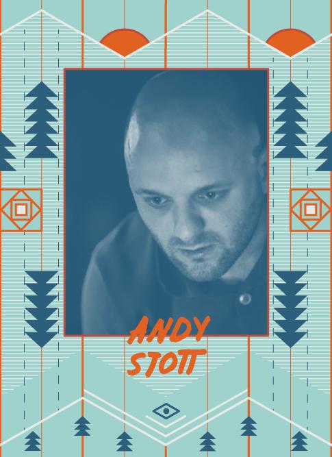Andy Stott 2018