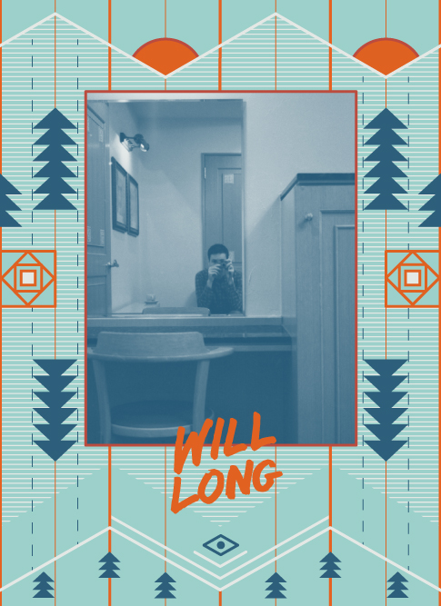 Will Long 2018