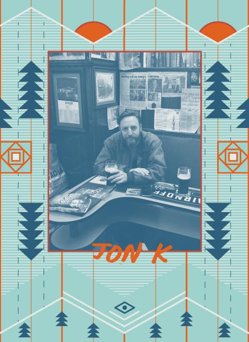 Jon K 2018