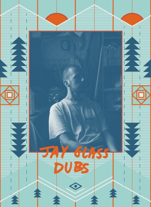 Jay Glass Dubs 2018